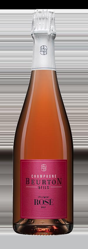 Follement Rosé - Beurton & Fils