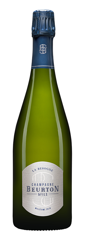 La Besogne - Beurton & Fils