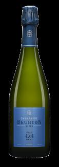 Réserve 424 (Demi-Sec) - Beurton & Fils